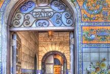 Beautiful Doors / by Tash