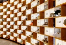 retail design, cafes & restaurants / retail and interior design / by Marco Ln