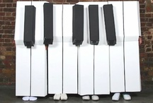 Costumes - Musicians & Composers / Halloween costumes based on popular bands, classical composers or anything else fun!