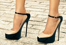Shoes and Accessories / by D V