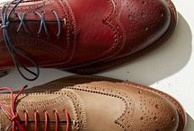 Men's Shoes / by Beauty Muse
