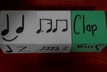 Teaching Rhythms