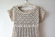 Crochet! Yes,I'm a hooker;-) / Crochet inspirations and patterns / by Angela Schamp