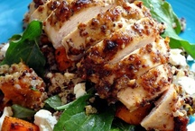 Chicken, Turkey, Whatevah