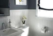Bathroom / by Pam Tobias