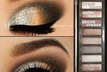 Makeup:  Urban Decay