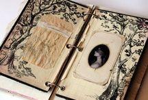 Crafts - Altered Journals