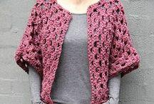 Crochet - Yarnies