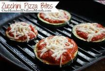 Recipes- Zucchini / The best zucchini recipes all in one place! / by Mavis Butterfield