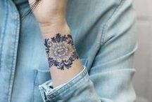 Ink / by Brittany Mumaw