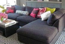 Home Decor & Ideas / by Jocelyn Harris