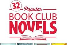 Book List Extras / Want more reading suggestions?  Check out these fantastic themed book lists from Half Price Books, Flavorwire, Kirkus, and more!  You're guaranteed to find something that speaks to your reading preferences.