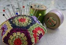 Crochet - #crochethappy