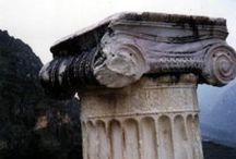 Antiquity - architecture / Art & architecture