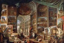 Classicism - fine arts