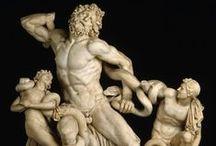 Antiquity - sculpture