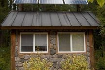 Living Mini & Off Grid / Many ways to downsize