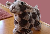 Knitted Toys / Knitted #toys