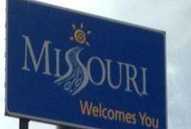 Missouri / by KatrinaF