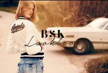 Bershka is...BSK LOOKBOOKS / Keep on top of the latest teen trends! #BSKLookbooks / by Bershka