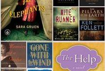 books / by Brittany Mumaw