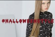 Bershka is... Halloween! / Our special selection of items to make this Halloween unforgettable.   #Halloweenstyle  / by Bershka