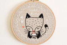 crossstitch&needlework
