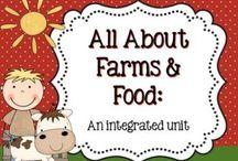 Farm unit / by Jenn Buchholz