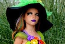 Make up Lydia