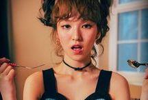 Wendy // Red Velvet