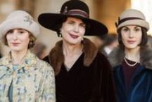 Final Season of Downton Abbey / by Alicia Eyer