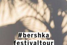 #bershkafestivaltour / We love FESTIVALS. Get ready for #Bershkafestivaltour  http://festivaltour.bershka.com