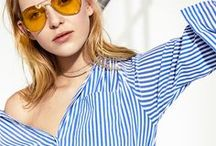 #bershkatrend: Stripes / Stripes are one of the #bershkatrend for this season. A print that never goes out of fashion and it is a must-have in every wardrobe. FInd more about this trend here: http://bers.hk/bershkatrendstripesPinterest
