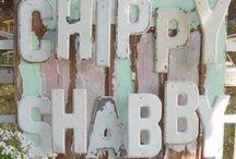 ChiPPy SHaBBy Blog