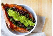 Recipes / by Kristi Schultz