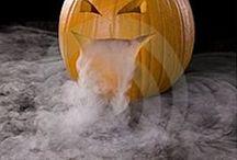 Halloween / by Kristi Schultz