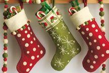 Christmas / by Kristi Schultz