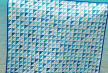 quilts to imagine over / by Wendy Nygren