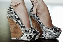 pumped up kicks / for the love of shoes.. / by Madeline Helman
