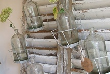 Old Bottles...