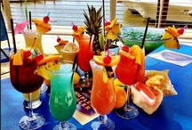 Favorite Drinks / Celebrate Happy Hour the right way in Gulf Shores!