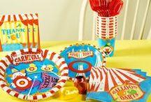 Birthday Party / by DollarDays International