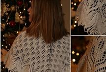 Lace Knitting / Lace Knitting Projects & Patterns