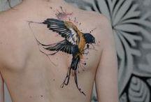 Tattoos & Piercings ♥