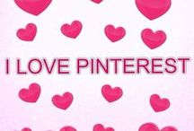 Pinterest. / by John N Pam Straziuso