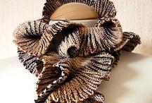 Xmas Knitting Ideas 2012