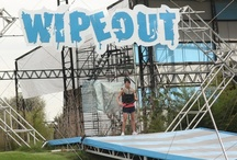 WIPE OUT 4