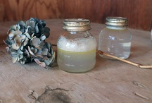 Homemade Bath, Beauty, & Home Products / by Chelsea