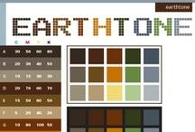 Earthy Colors. / by John N Pam Straziuso