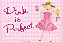 Pinky Dinky Doo! / by John N Pam Straziuso